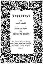 Parisiana Obras Completas, Vol. V