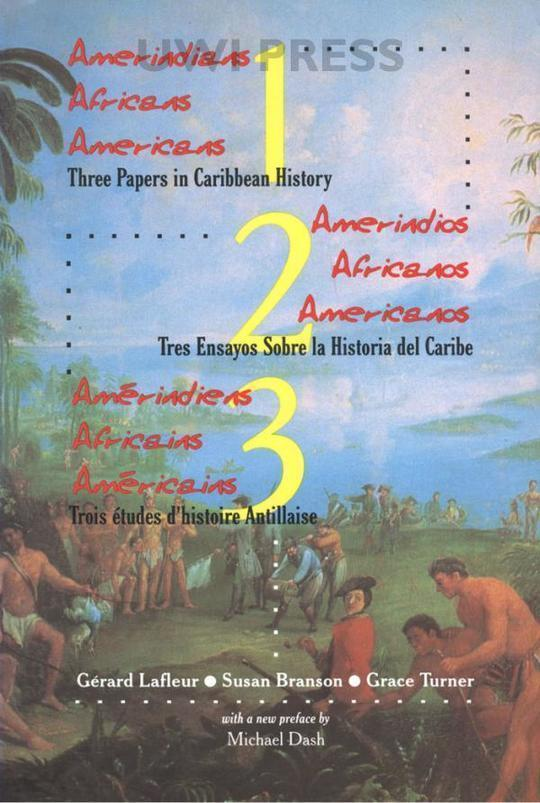Amerindians/Africans/Americans  - UWIPress