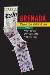 Grenada: Revolution and Invasion
