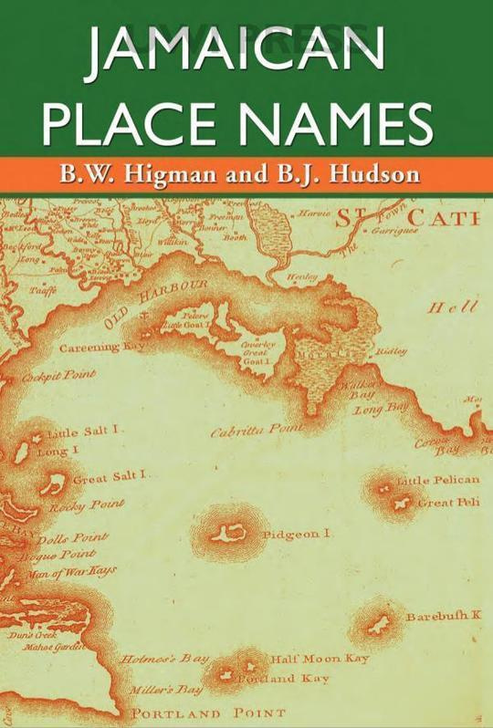 Jamaican Place Names