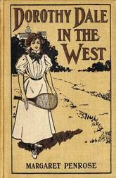 Dorothy Dale in the West