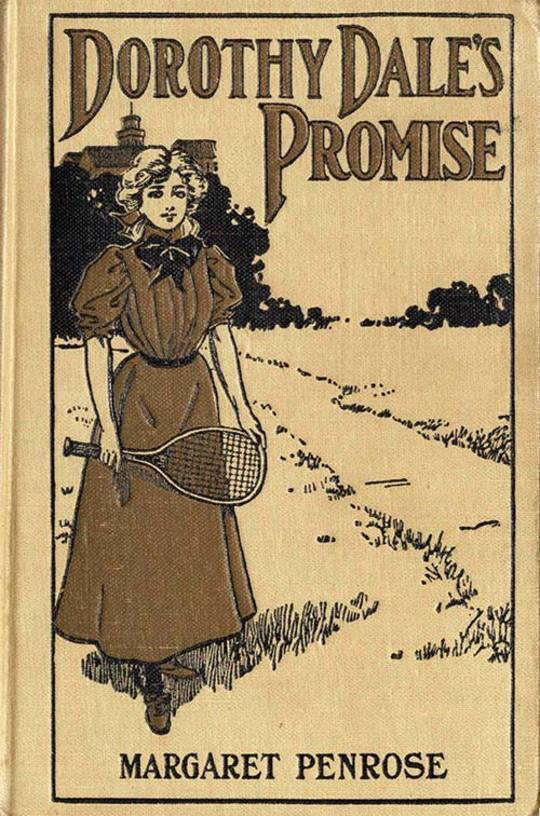 Dorothy Dale's Promise
