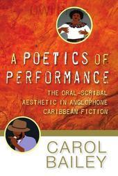 Poetics of Performance