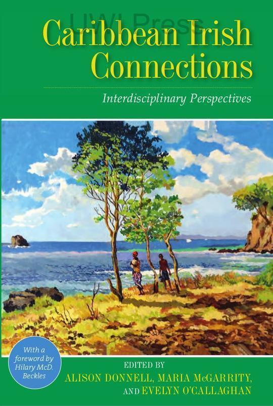 Caribbean Irish Connections