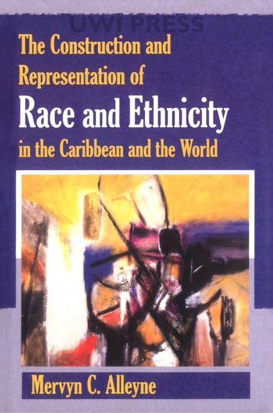 Construction and Representation of Race