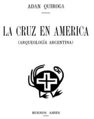 La cruz en América