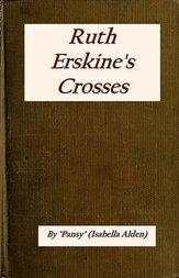 Ruth Erskine's Cross