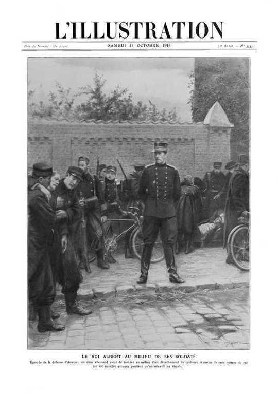 L'Illustration, No. 3737, 17 Oct 1914