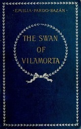 The Swan of Vilamorta