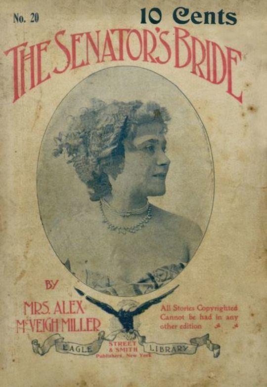The Senator's Bride
