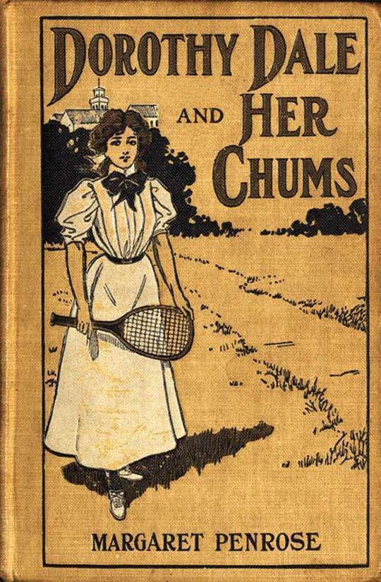Dorothy Dale and Her Chums