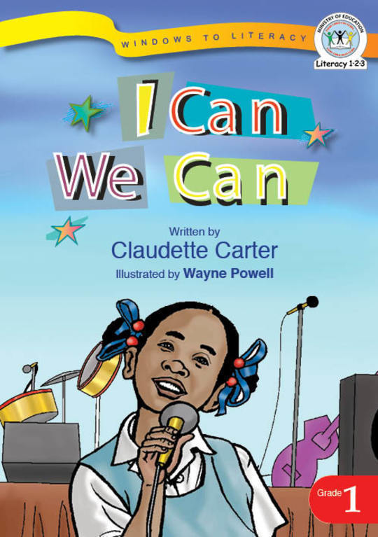 I Can We Can