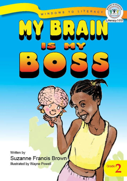 My Brain is My Boss