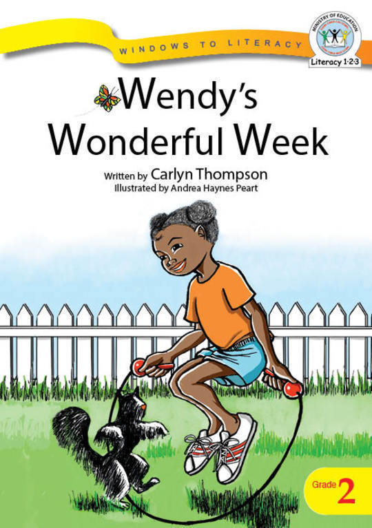 Wendy's Wonderful Week