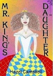 Mr King's Daughter