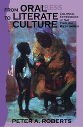 From Oral to Literate Culture