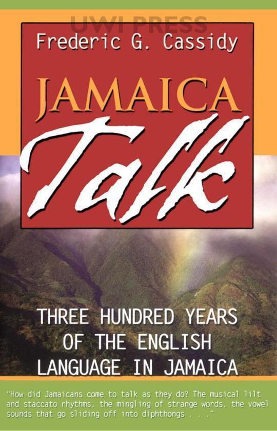 Jamaica Talk