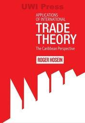 Applications of International Trade Theory
