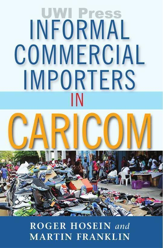 Informal Commercial Importers in CARICOM