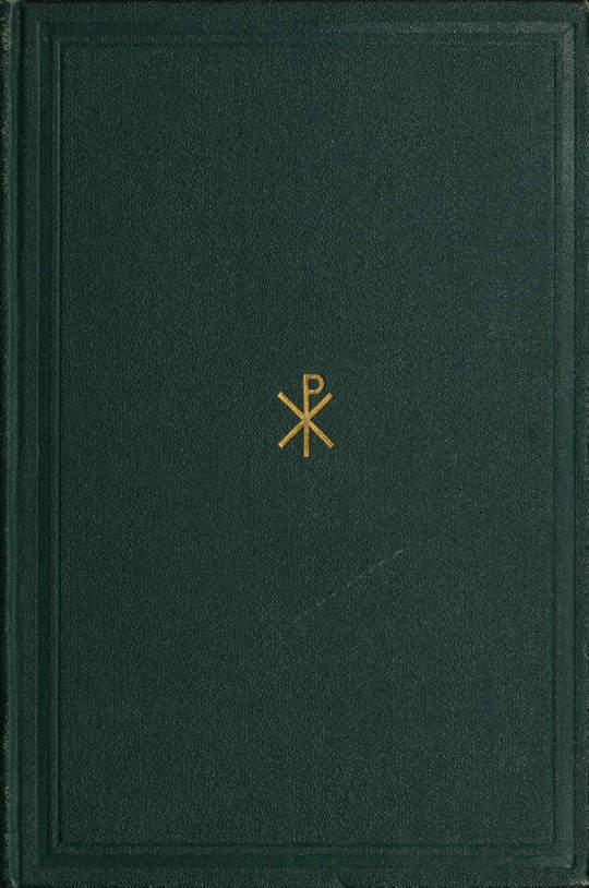 Onesimus Memoirs of a disciple of St. Paul