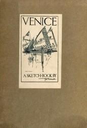 Venice; A Sketch-Book