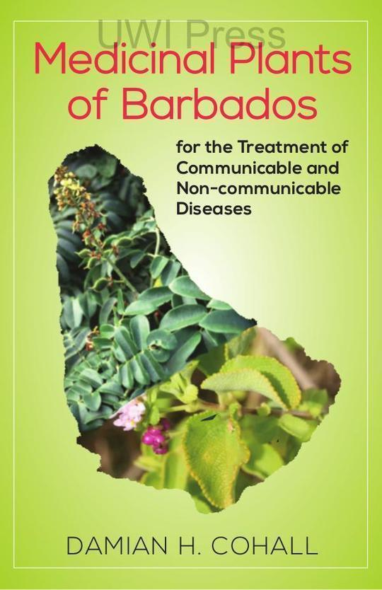 Medicinal Plants of Barbados