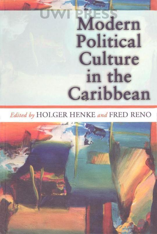 Modern Political Culture in the Caribbean