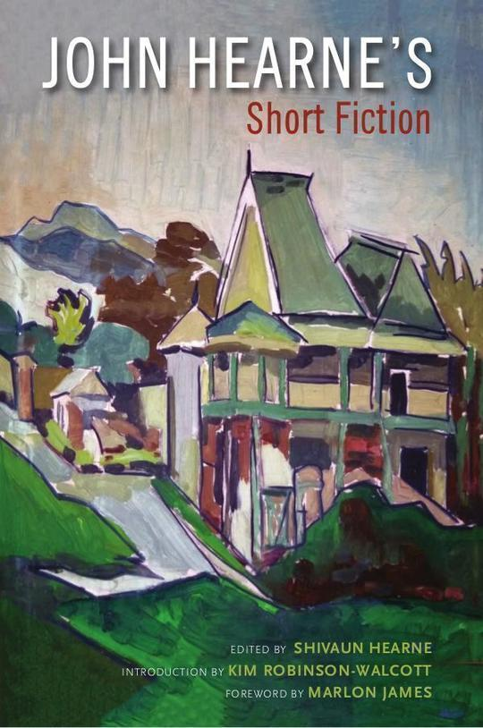 John Hearne's Fiction Stories