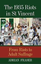 1935 Riots St. Vincent