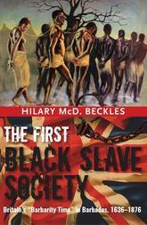 The First Black Slave Society