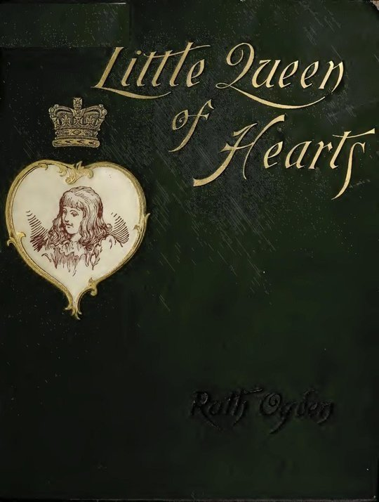 A Little Queen of Hearts An International Story