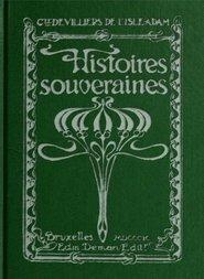 Histoires souveraines