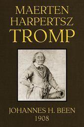 Maerten Harpertsz. Trom Een zeemanszoon uit de 17de eeuw