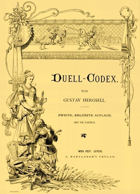 Duell-Codex