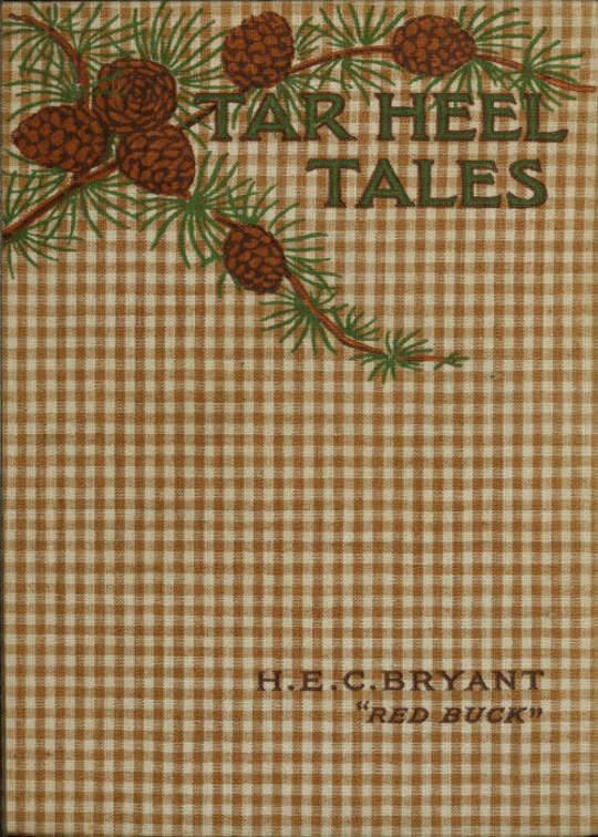 Tar Heel Tales