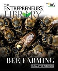 Business Opportunity Profile - Bee Farming