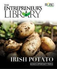 Business Opportunity Profile - Irish Potato Production