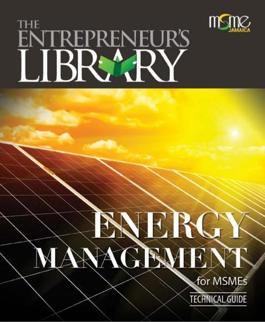Technical Guide - Energy Management