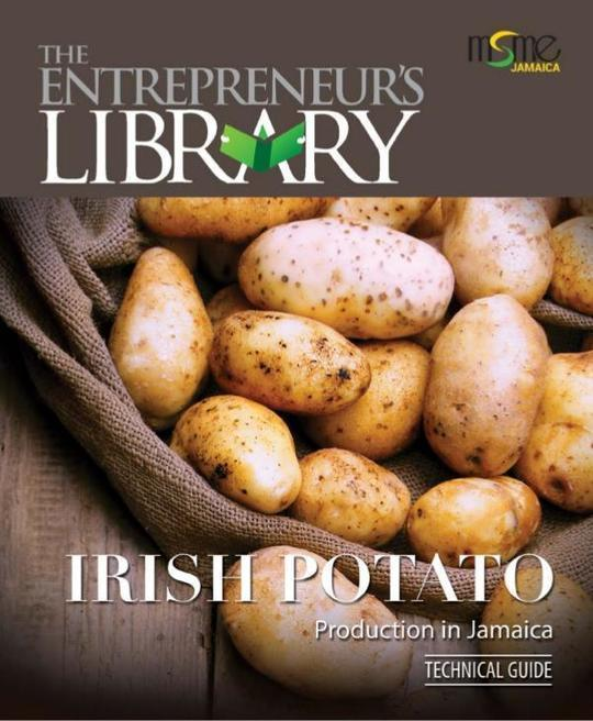 Technical Guide - Irish Potato
