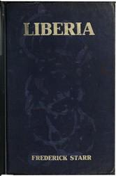 Liberia Description, History, Problems