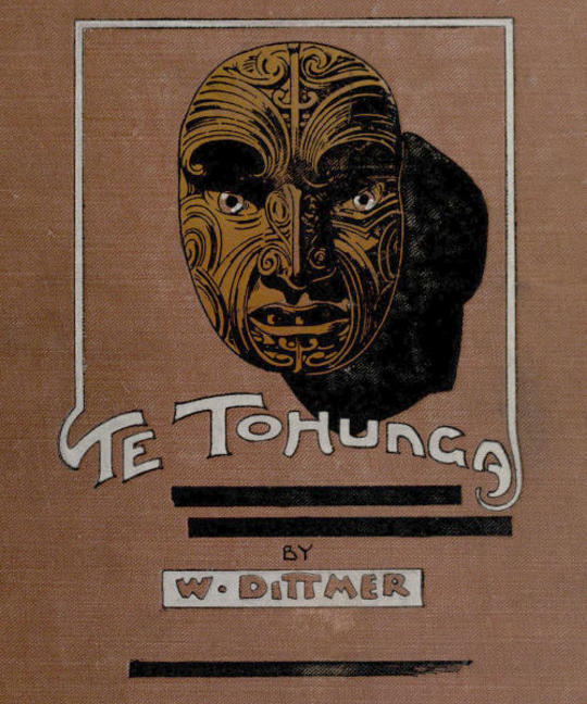 Te Tohunga The ancient legends and traditions of the Maoris