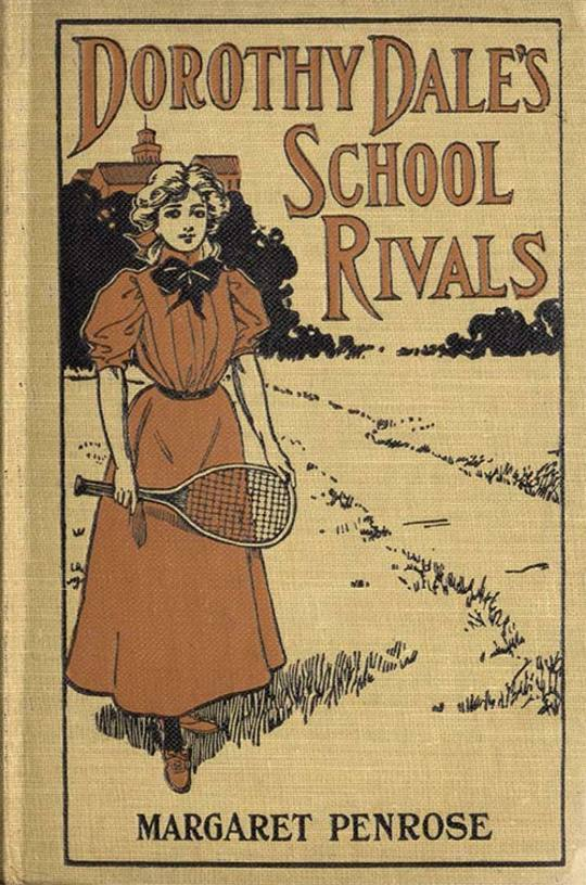 Dorothy Dale's School Rivals
