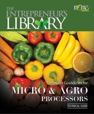 Technical Guide - Technical Guidelines for Micro & Agro Processors