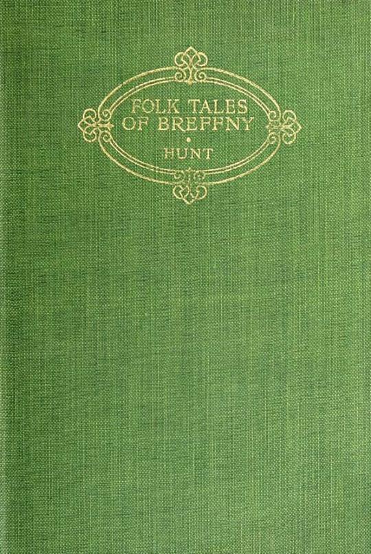 Folk Tales of Breffny