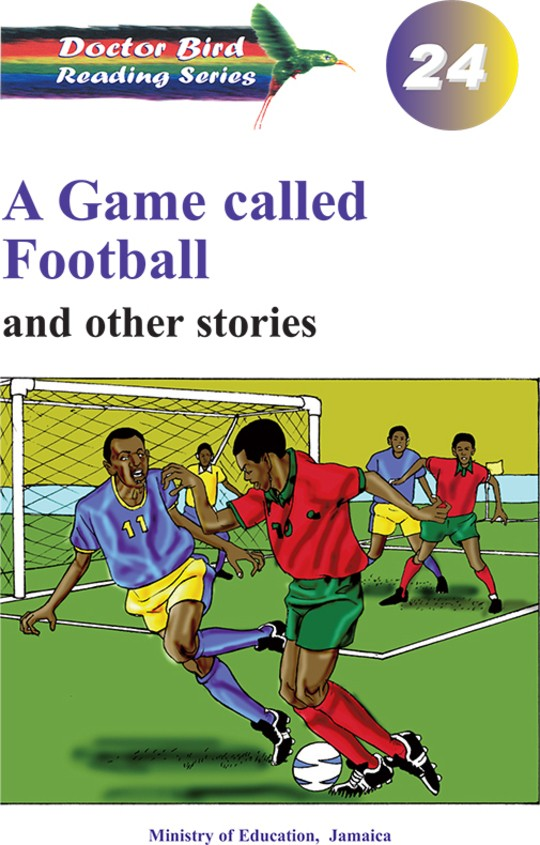 A Game called Football