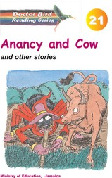 Anancy and Cow