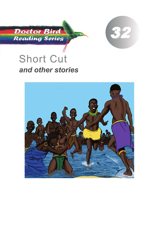 Short Cut and other stories