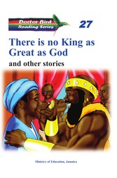 There Is No King As Great As God Other Stories