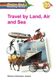 Travel by Land, Air and Sea