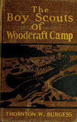 The Boy Scouts of Woodcraft Camp